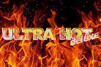 Автомат Ultra Hot Deluxe в казино онлайн