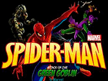 Spiderman в казино онлайн
